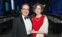 Gala Chairs Steven Hecht and Deborah Brochstein