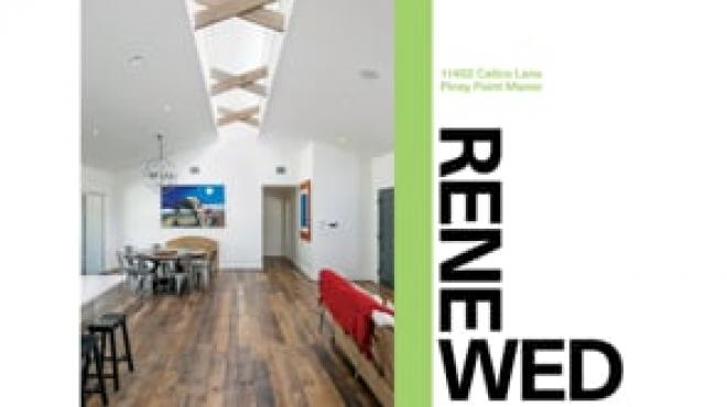 RDA 2019 Architecture Tour: Calico Lane