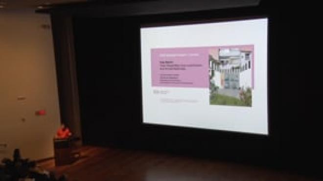 2020 Spotlight Award + Lecture: Fala Atelier