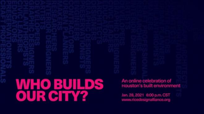 Who Builds Our City? | Trailer