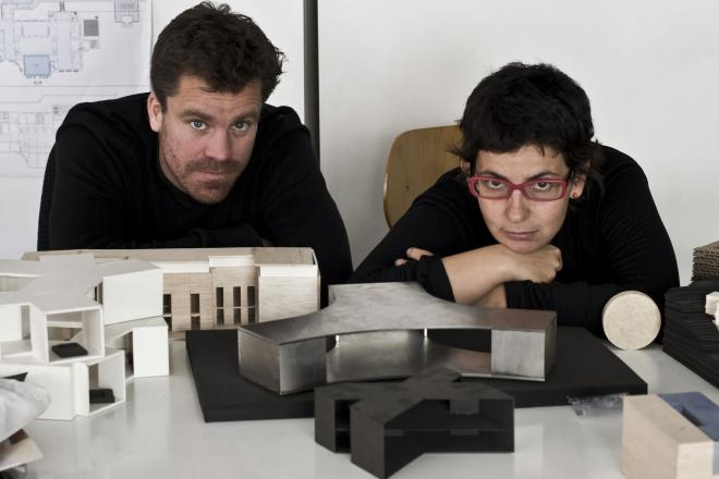 Cadaval & Solà-Morales