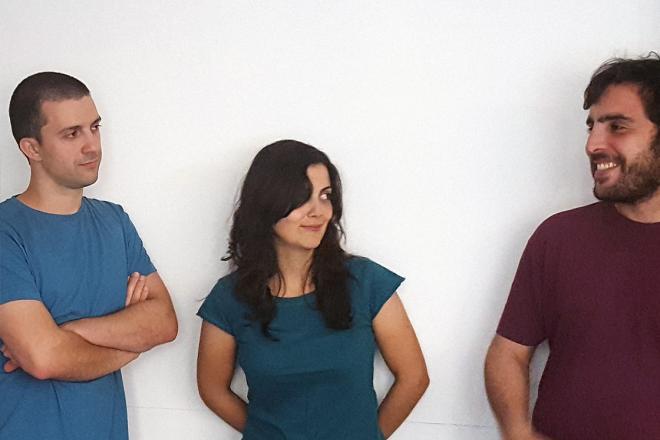 Fala Atelier: Filipe Magalhães, Ana Luisa Soares, and Ahmed Belkhodja