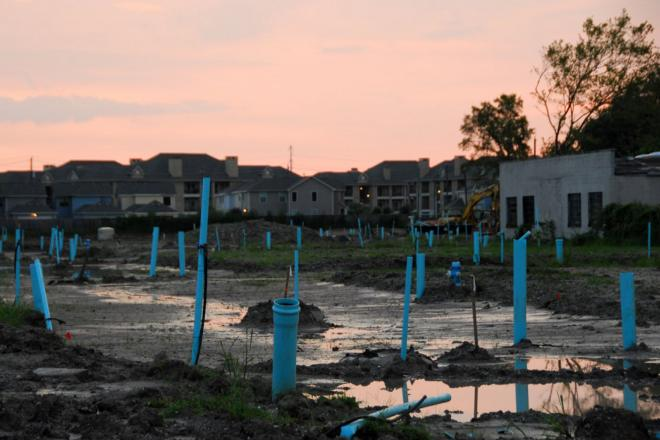 Photo by Becky Lai/flickr. Via the 2021 State of Housing in Harris County and Houston.