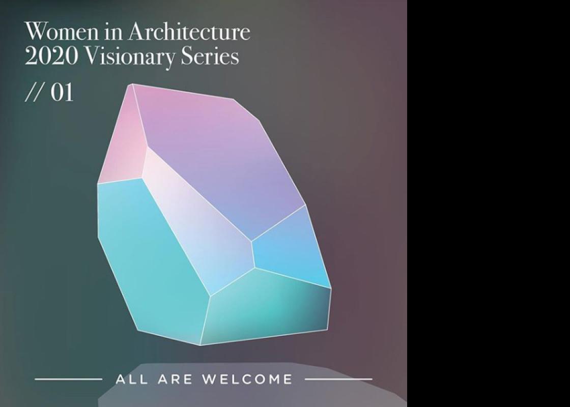 AIA Austin WiA announcement image