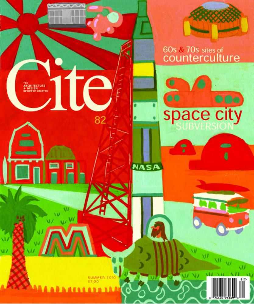 Cite 82 cover