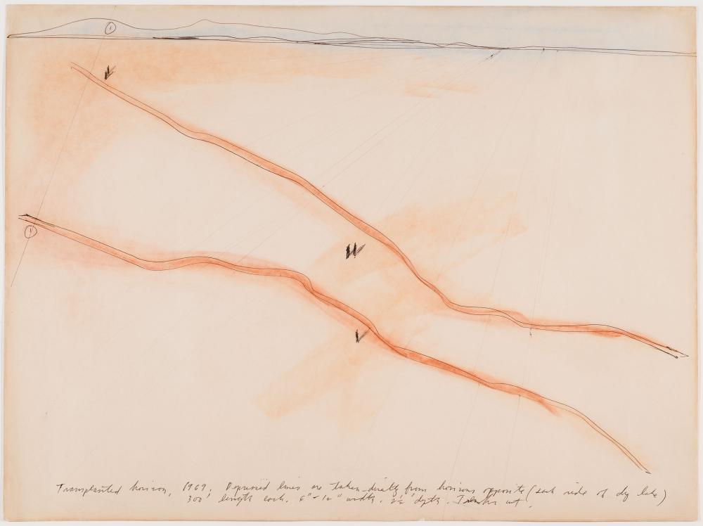 Paul Hester. Courtesy Menil Drawing Institute.