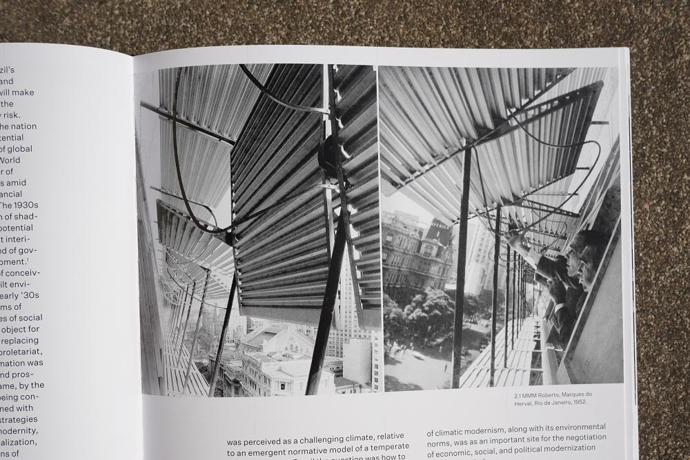 Design before Air Conditioning by Daniel Barber. Courtesy Princeton University Press.