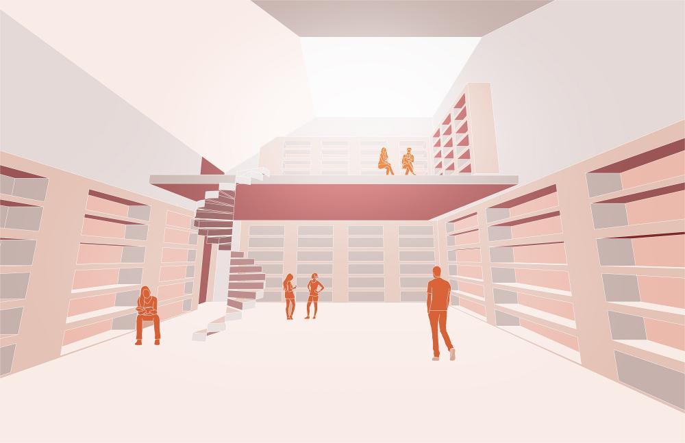 Light Box Theater by Isabella de la Iglesia.