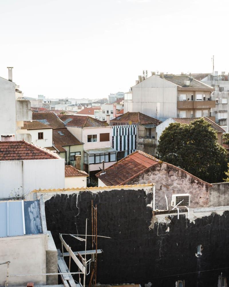 fala atelier, House in Paraíso, Porto, 2017. © Ricardo Loureiro.