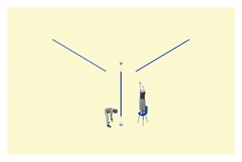 Curtain Call by Ezabel Zhou.