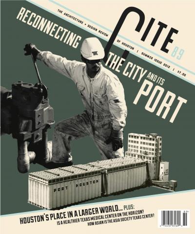 Cite 89 cover