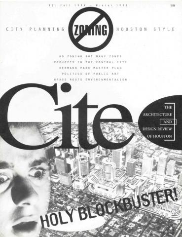 Cite 32 cover