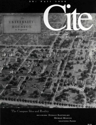 Cite 35 cover