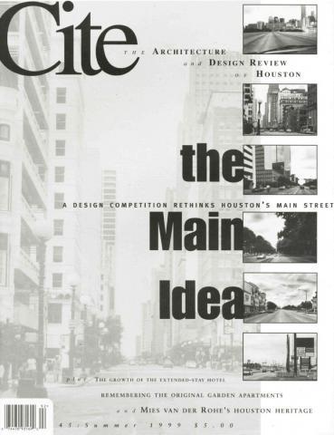 Cite 45 cover