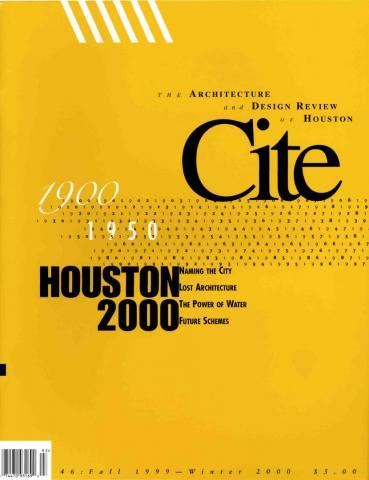 Cite 46 cover