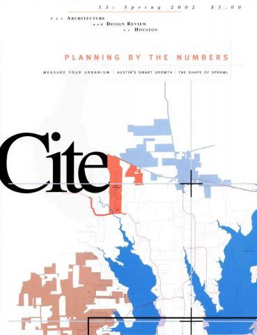Cite 53 cover