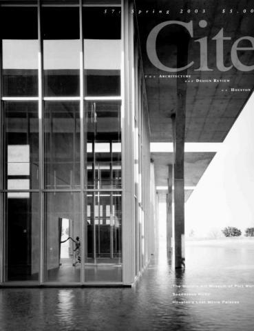 Cite 57 cover