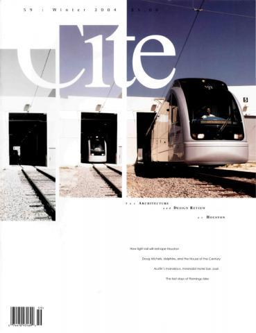 Cite 59 cover