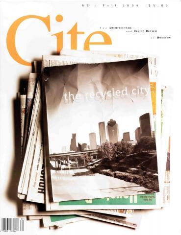Cite 62 cover
