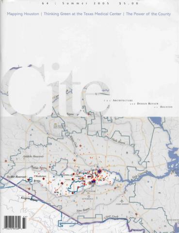Cite 64 cover