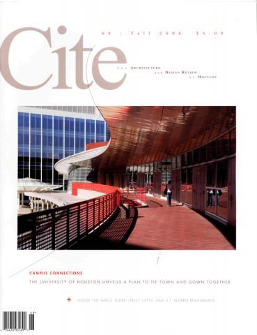 Cite 68 cover