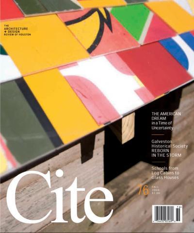 Cite 76 cover