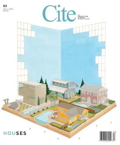 Cite 83 cover