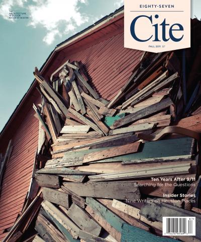 Cite 87 cover